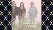 """Barock Never Dies: The Doors """"Spanish Caravan """" et l' """"Asturias"""" d'Isaac Albeniz"""