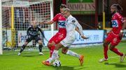 Lukas Nmecha, le prochain crack d'Anderlecht version Kompany ?