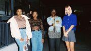 """Découvrez """"Recap"""" de Kito avec VanJess et Channel Tres +les nouveautés de la semaine"""