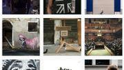 Cinq comptes Instagram à suivre par les amateurs d'art
