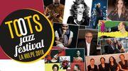 Le Toots Jazz Festival, tous les 2 ans au mois de septembre, à l'Espace Toots e