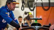Alonso, quatre tours pour éviter l'affront aux 500 miles d'Indianapolis