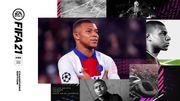 FIFA 21 : Découvrez les premières images du gameplay