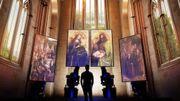 Le spectacle son et lumière autour de Van Eyck sera accessible dès le 26 juin