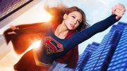 Mieux que Superman ? Supergirl évidemment !