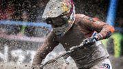 La Belgique sur le podium au motocross des nations