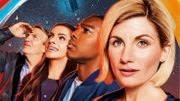 """""""Doctor Who"""" : les premières images avec Jodie Whittaker"""