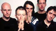 Cadeau de Noël: Radiohead met (presque) toute sa discographie sur YouTube