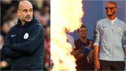 Guardiola, très élogieux envers Kompany, souhaite prolonger son capitaine