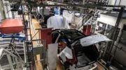 Volvo Car Gand propose un contrat à 400 intérimaires
