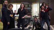 """""""Dix pour cent"""": cette série géniale qui vous plonge dans le monde du cinéma autrement"""
