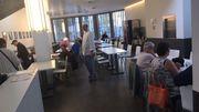 Laeken: un déjeuner contre la pauvreté à un euro aux Restos du Coeur