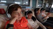 L'immersion par l'oreille dans la littérature numérique