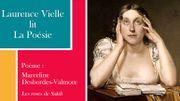 """Laurence Vielle lit """"Les roses de Saâdi"""" de Marceline Desbordes-Valmore"""