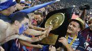 Champion de France, Castres écrit le tome 5 de sa légende