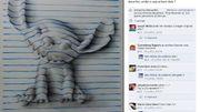 C'est de l'art sur le web : les dessins 3D de J Desenhos