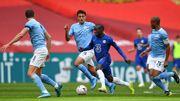 FA Cup: Chelsea maitrise Manchester City et file en finale, Kevin De Bruyne blessé