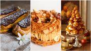 À la découverte du monde merveilleux de la pâte à choux et de ses délicieuses déclinaisons