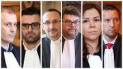 Procès Valentin: les réactions des avocats aux peines attribuées