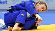 Charline Van Snick doit se contenter de la 5e place à Paris