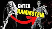 "[Zapping 21] Et si Rammstein avait écrit ""Enter Sandman"" de Metallica ?"
