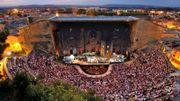 Histoire parallèle des grands festivals d'opéra