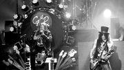 Les premières impressions de Slash sur la voix d'Axl Rose