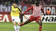 Yaya Toure et l'Olympiacos se séparent après trois mois