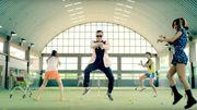 """""""Gangnam Style"""" n'est plus la vidéo la plus visionnée de l'histoire de Youtube"""