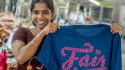 Semaine du commerce équitable : découvrez les t-shirts Oxfam !