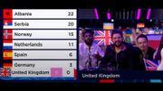 Media 21: Le déclin musical du Royaume-Uni a-t-il commencé?
