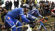 Boonen abandonne dans le Nieuwsblad mais devrait s'aligner à Kuurne