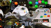 Vous avez jeté votre vieille console de jeux ?