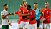 Cris racistes lors de Bulgarie-Angleterre : le patron du foot bulgare démissionne
