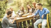 La France veut devenir la référence mondiale pour l'oenotourisme