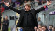 """Coucke : """"Vanhaezebrouck sera toujours l'entraîneur d'Anderlecht la saison prochaine"""""""