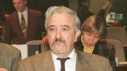 Serge Moureaux, ancien échevin de l'Agglomération bruxelloise.