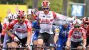 Lotto Soudal avec six Belges et trois atouts majeurs pour défier le Mur de Huy