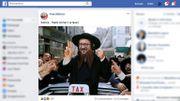 Alexandra : « On ne peut pas ne pas penser que c'est antisémite! »