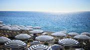 Sur la Côte d'Azur, des plages pourraient rouvrir dès ce week-end