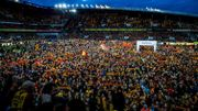 """Footgate : Trois clubs et deux associations de supporters seront """"parties intéressées"""""""