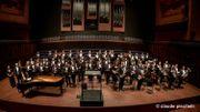 """Concert de Bienfaisance au profit de """"Special Olympics Luxembourg"""" avec la Musique Militaire Grand-Ducale"""