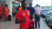 Anderlecht tient sa 1ère recrue : un Ghanéen prometteur de 18 ans