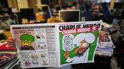Changement de programme suite à la fusillade à Charlie Hebdo