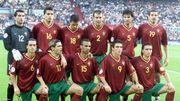 Le 11 portugais