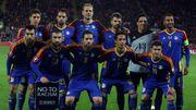 Premier succès en 13 ans pour Andorre, contre... Saint-Marin