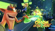 Crash Bandicoot débarquera sur mobile en 2021
