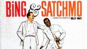 """Il y a 60 ans, s'enregistrait l'album """"Bing & Satchmo"""" de Bing Crosby et Louis Armstrong"""
