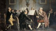 Qu'est-ce qu'on appelle la Musique de chambre?