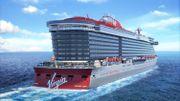Le deuxième navire de Virgin Voyages voguera sur la Méditerranée en 2021